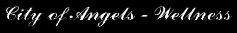 City of Angels - Wellness
